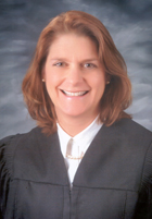 Judge Laura J. Gallagher