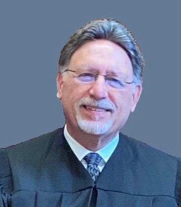 Judge Anthony J. Russo